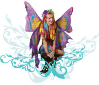 Childrens entertiner and face painting products, Darwin, Northern Territory